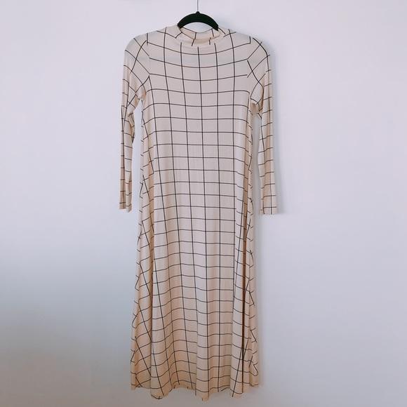 2f5cbac696811 Rachel Pally Dresses | Deena Dress Cream Gris Maternity | Poshmark